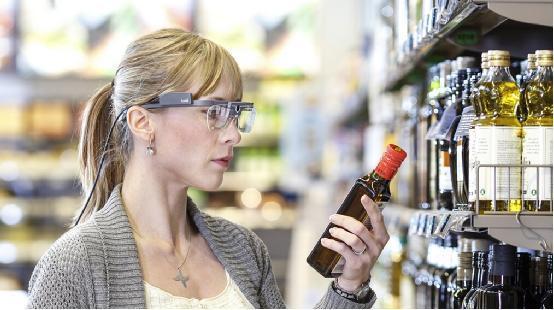 能够追踪眼球运动的可穿戴设备问世