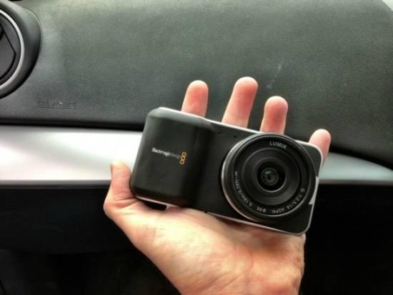 为新旗舰让路 BMCC专业数字摄像机价格大跳水