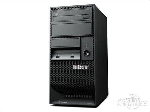 性能稳定 联想ThinkServer TS130促销