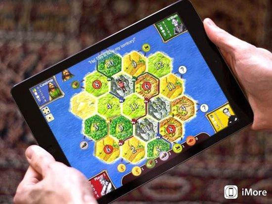 智商不高你别玩 十款iPad桌游类游戏推荐