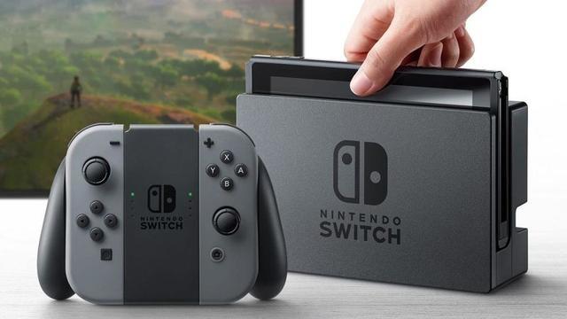 用户反映Switch屏幕有坏点 任天堂:产品没毛病