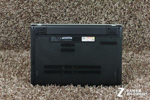 ThinkPad E330新品评测 处理器再升级