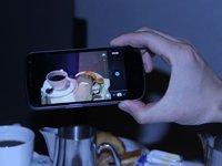 三星GALAXY Nexus拍照演示