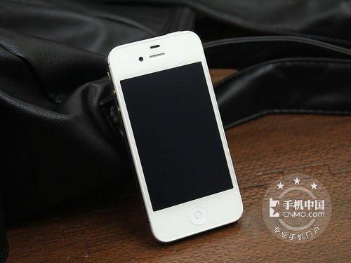 苹果iPhone 4S无锁版跌至3399元