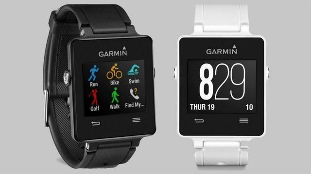 专为高尔夫球打造的可穿戴设备和智能手表