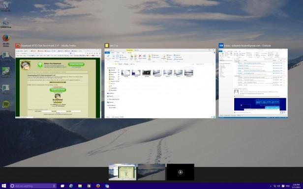 windows10新特性