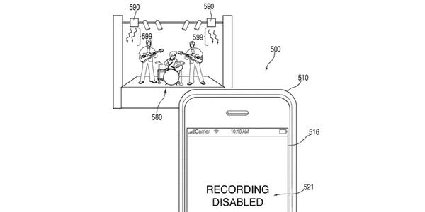 iPhone迟到五年的专利:从此再无枪版电影