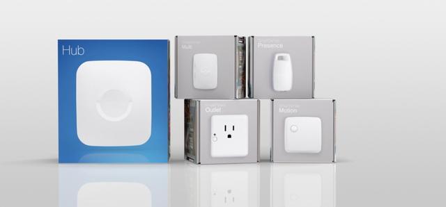 三星SmartThings Hub智能家居设备将在9月发售