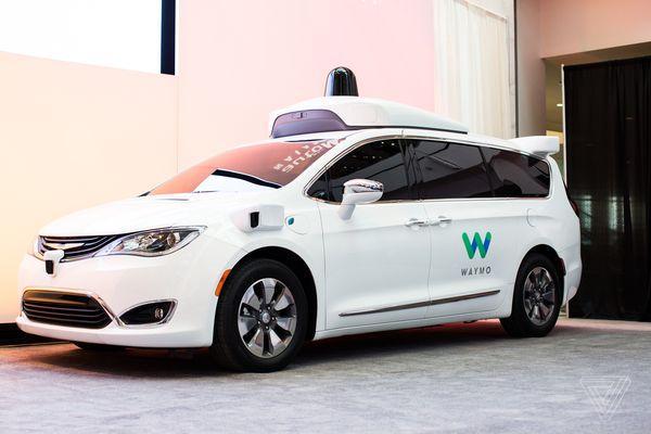 自动驾驶最青睐哪些汽车品牌?跨度之大令人咂舌
