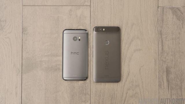 HTC10的Nexus新机 配置一般