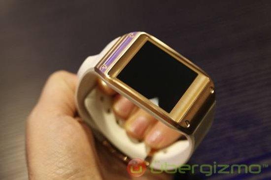 三星智能手表遭破解 兼容Nexus 5但功能不完善