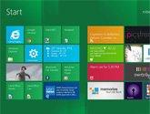 Windows 8平板最低配置公布