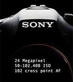 传索尼将推全画幅A99