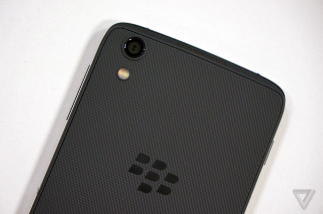 黑莓第二款安卓手机试玩 意料之外的惊喜