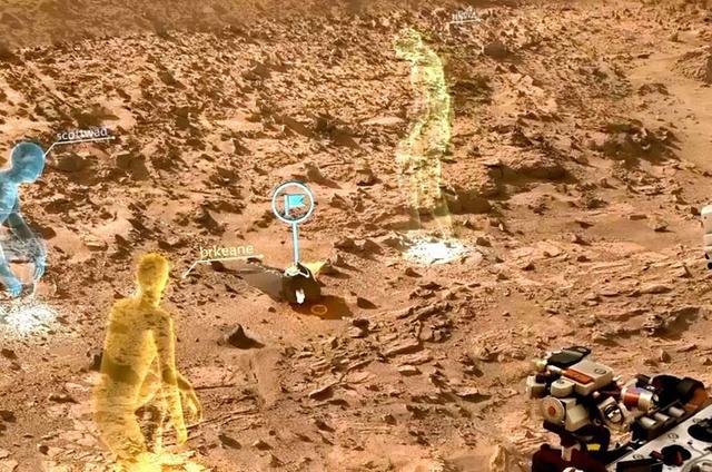 AR决心不动摇 苹果开始从NASA挖来专家帮忙