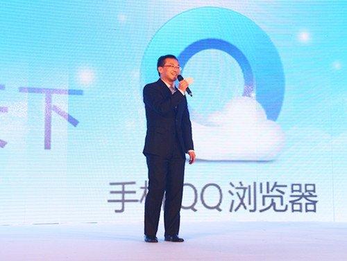 全新Xcloud架构 手机QQ浏览器发布云战略