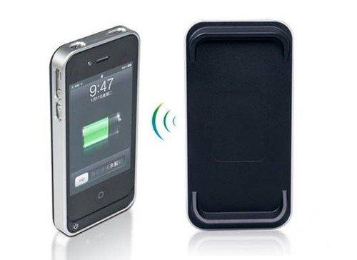 二iPhone无线充电器火爆上市