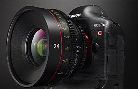 4K视频拍摄器材开始普及