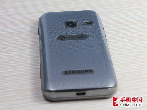 三星S5820将破1500元 Android 2.3强机