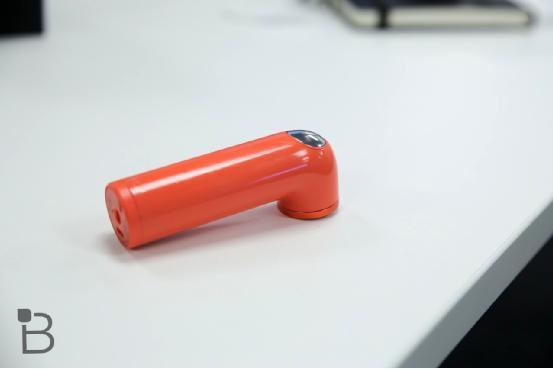 HTC RE便携式摄像机上手 奇妙有趣的体验