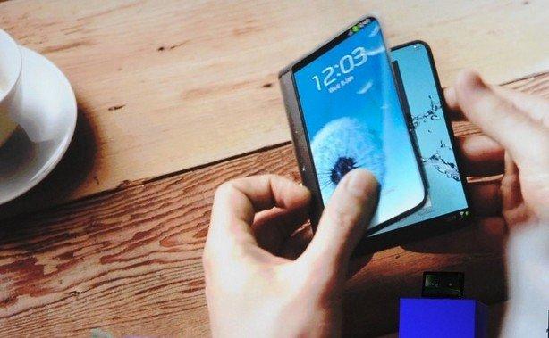 传三星GALAXY Note 3将配柔性显示屏及3GB内存