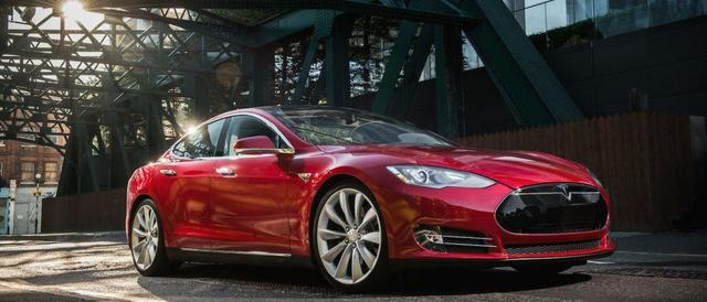 特斯拉Autopilot又升级 自动驾驶限速70公里