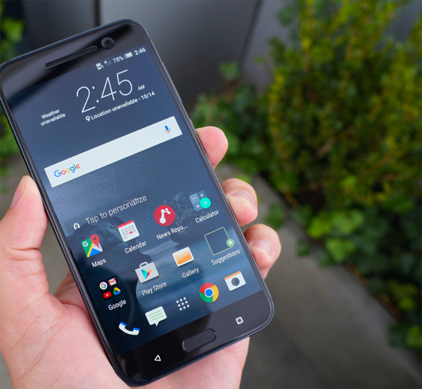 "HTC One M10长这样?告别感人""多下巴"""