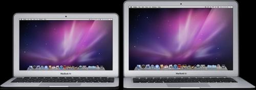 三款处理器可选 新MacBook Air下月发售