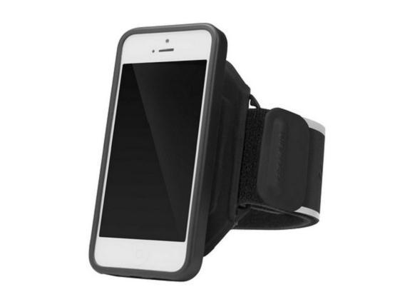 戴着iPhone去跑步 5款最好的iPhone臂带