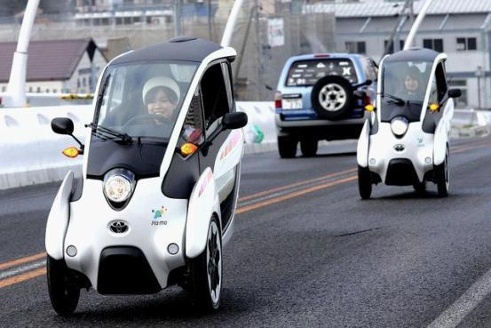 【车智汇】那些让出行更便利的智能代步车