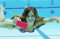 iPhone5、Galaxy S4、HTC One最佳防水手机壳一览