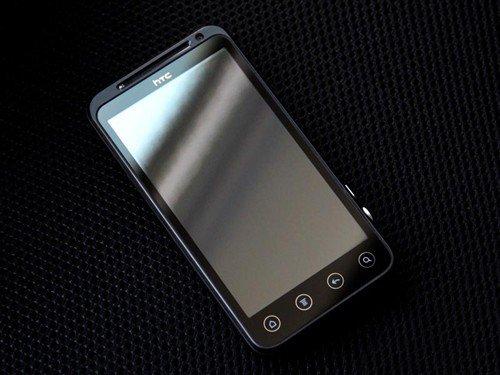 最强处理器智能手机搜罗 1GHz已然落伍