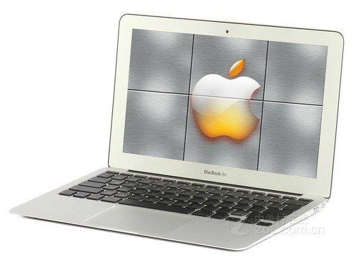 苹果11英寸MacBook Air水货6200元送礼