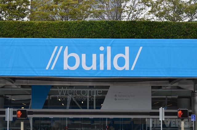 微软Build 2016今晚开幕 除了新版Windows 10还有啥的照片 - 2