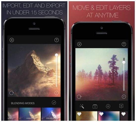 外媒评选的年度最佳iPhone应用 你用过几款?