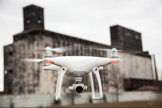 微软投资无人机地图公司 未来要做能飞的汽车