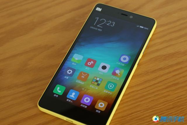 小米手机4c评测:骁龙808旗舰手机?