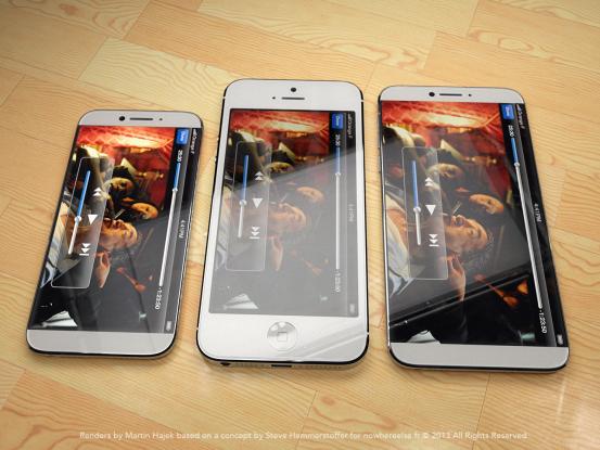 苹果除了将有大革命的iPhone 8,小屏SE也很吸睛