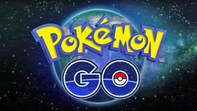 新技能get!玩Pokemon Go还可以增加微信步数