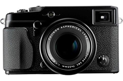 传富士9月将推出高低端两款X系列相机