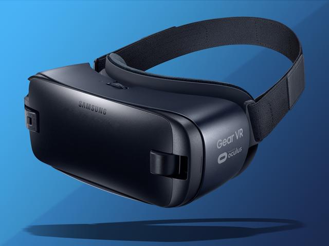 三星Gear VR二代将在国内上市 售价很亲民?