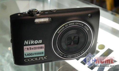 8款热销型相机大盘点 最低价仅售760元