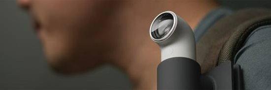 HTC公布新宣传视频 暗示将推运动相机设备