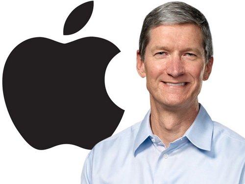 苹果CEO库克去年薪酬4亿美元 全美第一