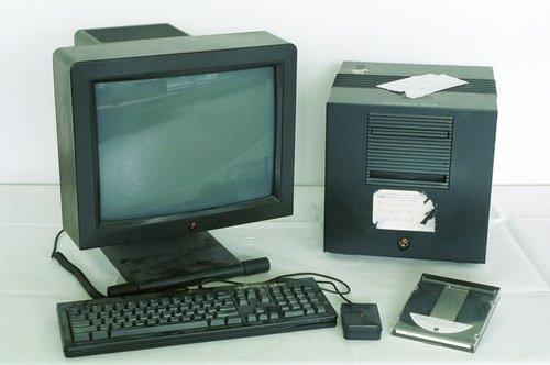 20年前的今天:世界上第一张网页诞生