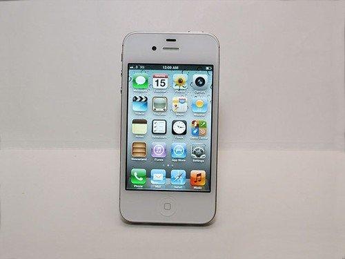 强悍双核中文Siri iPhone 4S心动4250元