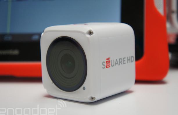 专给小孩用的运动相机:好用不贵 支持4K拍摄