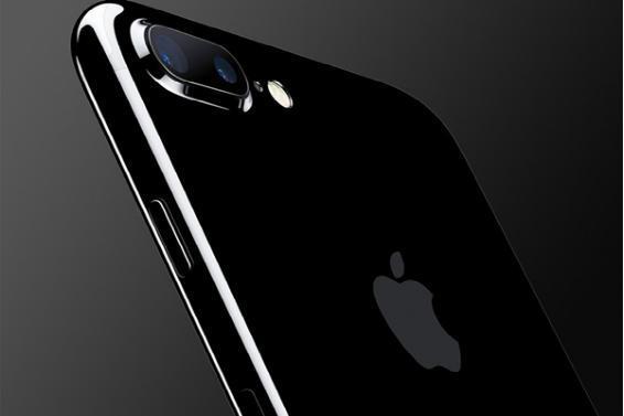 亮黑iPhone 7用仨月后啥样?强迫症慎入 (图)