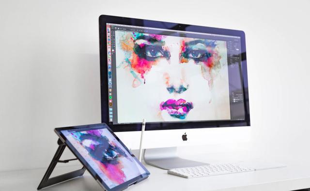 iPad Pro用时间长了感到累?那是你没有选对支架