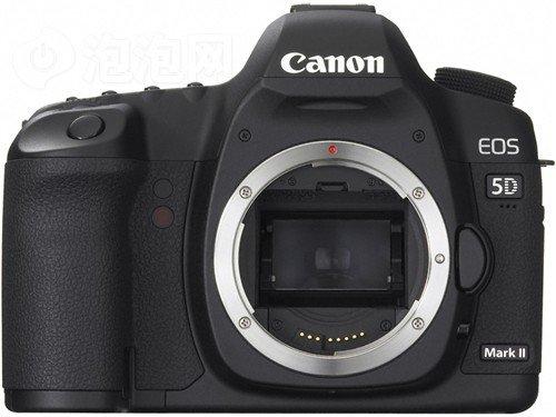 一周相机降价排行 佳能5DII套机降千元